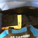 ASSOCIATION SPORTIVE CABRINI SAC XXL VENTE PROMO 3